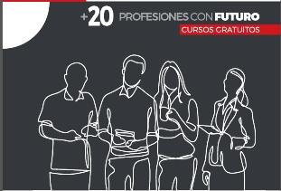 ZARAGOZA DINÁMICA ofrece 60 cursos para desempleados