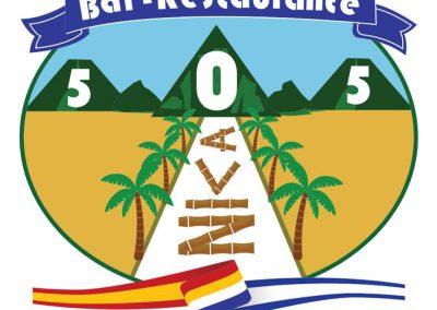 Bar Restaurante Nica 505 #2