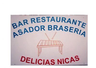 Braseria Delicias Nica