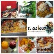 Bar Comedor El Cacique