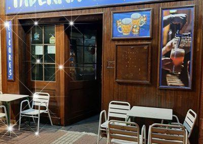 Bar Taberna Luna