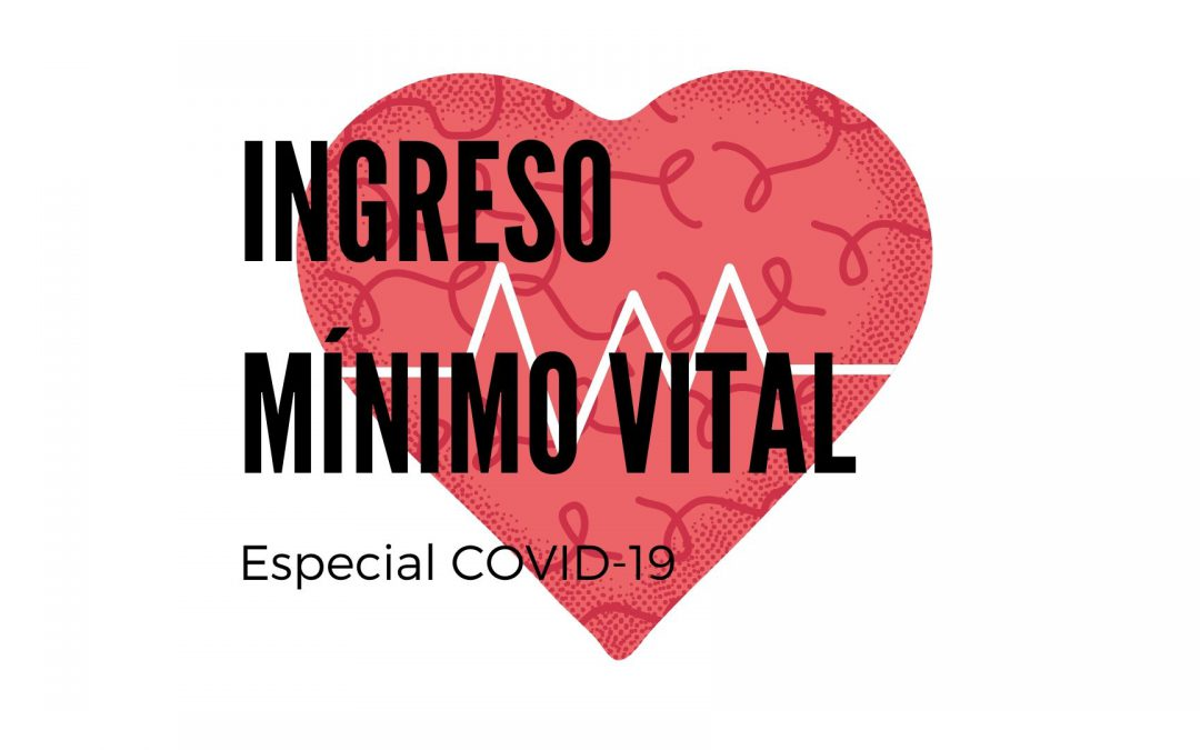 INGRESO MÍNIMO VITAL (IVM)