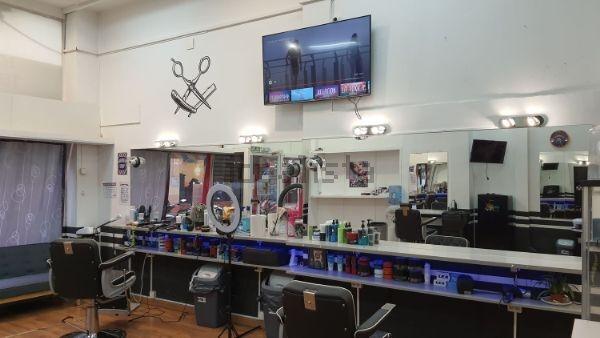 Barbería Chris Barbershop