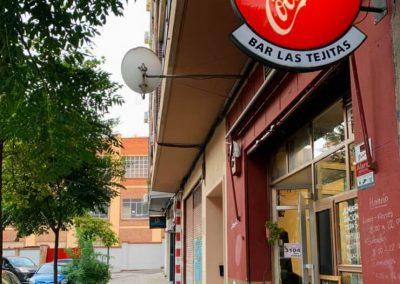 Bar Las Tejitas