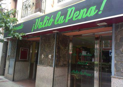 Bar Restaurante Valio la Pena