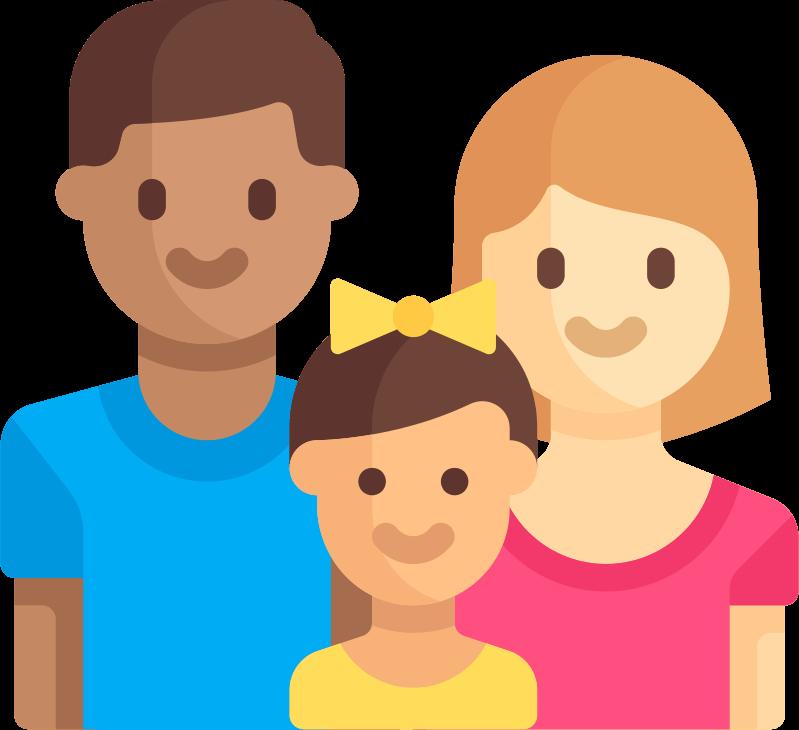 Servicios de familias para nicaraguenses